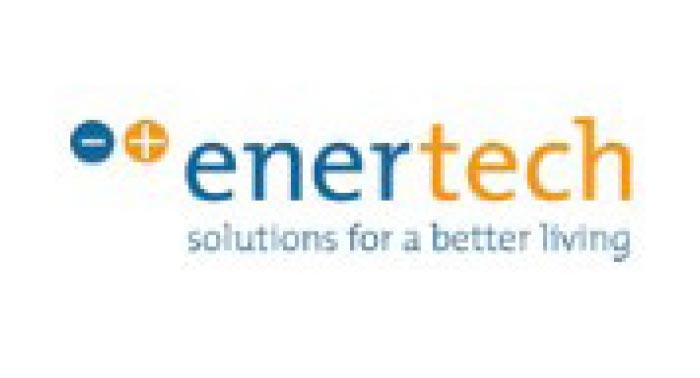 Logo Enertech