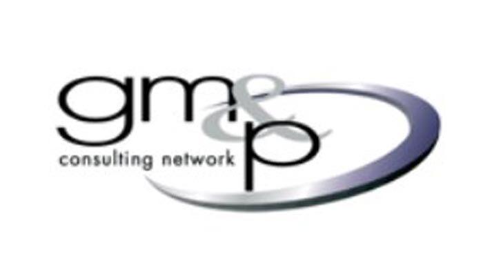 Logo GM&P Consulting