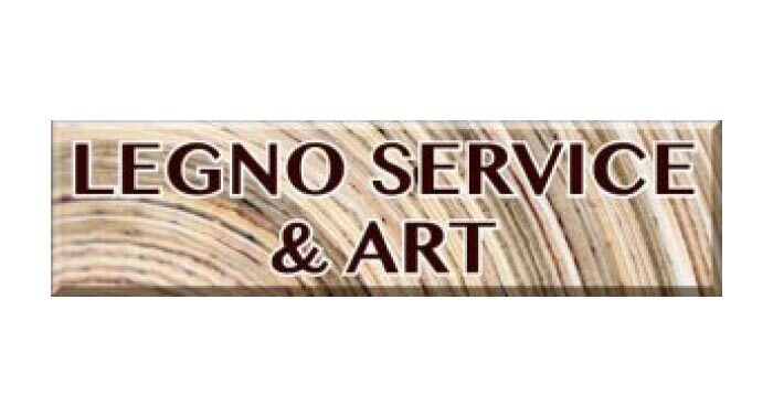 Logo Legno Service & Art