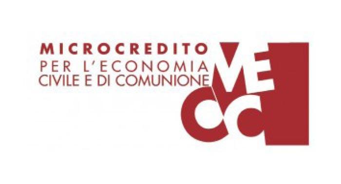 logo MECC - Microcredito per l'Economia Civile e di Comunione