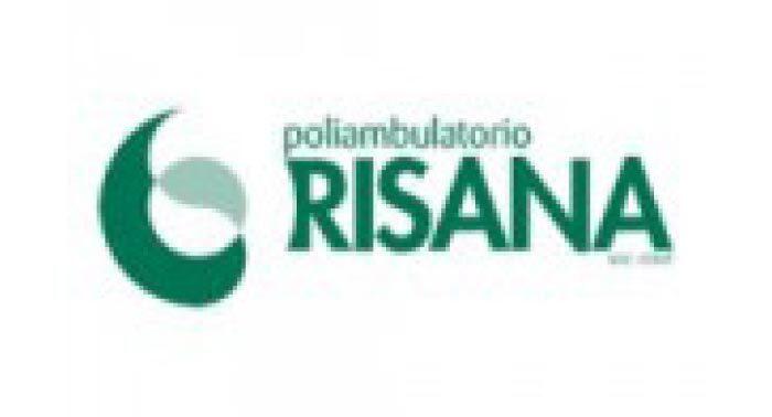 Logo Poliambulatorio RISANA