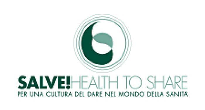 logo Salve! Health to Share – SOS Famiglia