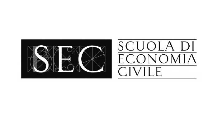 Logo SEC - scuola di economia civile