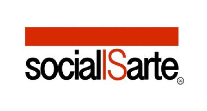 Logo SocialSarte di Pierluigi Grison