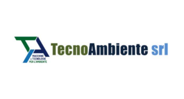 Logo Tecno Ambiente Srl
